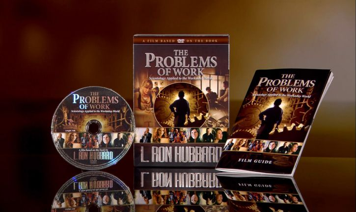 The Problems of Work - dvd