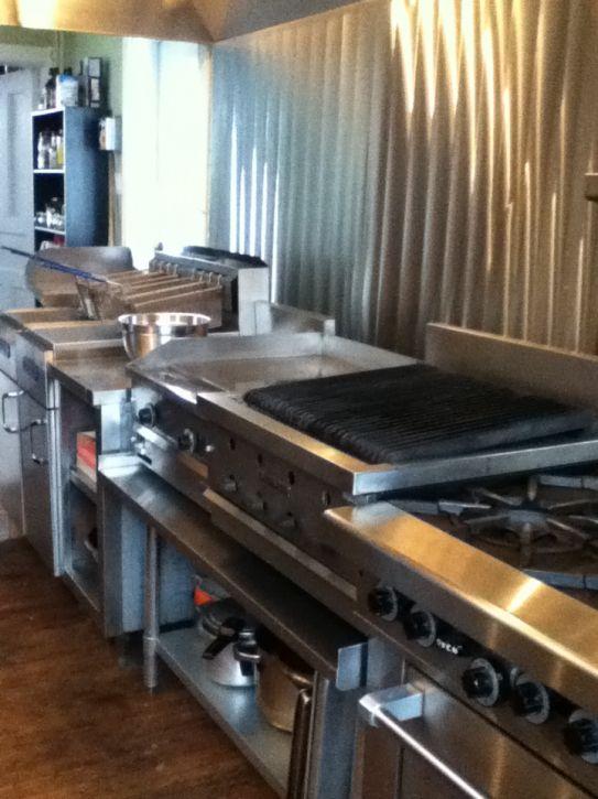 Quipement de restauration achat vente mat riel for Materiel professionnel de restauration