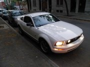 Ford Mustang Pony Package Coupé 2006-thumb