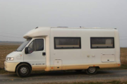 CAMPING CAR LAIKA KREOS 4 places-thumb