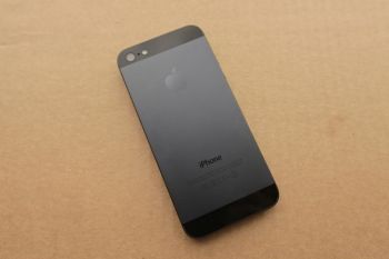 iPhone 5 black 32go-thumb