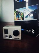 Vends GO PRO Hero 2 Kit Outdoor + batterie supl-thumb