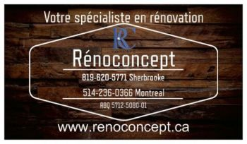 Annonces sherbrooke