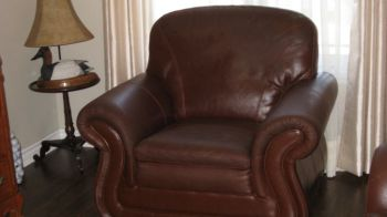 fauteuil et love seat cuir-thumb